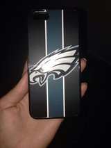 IPhone 5 Eagles case in Oceanside, California