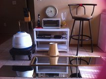 Chair/Mirror/Foot~rest/ Various~Household Items in Lawton, Oklahoma