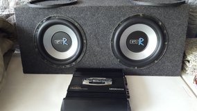 Subwoofer Speakers in Fort Campbell, Kentucky