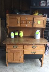 Bakers Cabinet in Fort Lewis, Washington