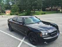2010 Dodge Charger SXT Black Very Sharp Must See in Fort Campbell, Kentucky