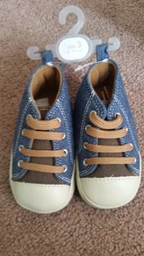 Baby shoes size 3 ***New*** in Lockport, Illinois