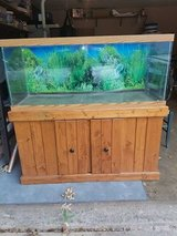 75 Gallon Aquarium w/Stand in Fort Wayne, Indiana