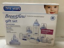 The First Years Breastflow Gift Set in Houston, Texas