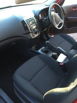 Hyundai i30 ES,59 reg,1 OWNER, 51000 miles in Lakenheath, UK