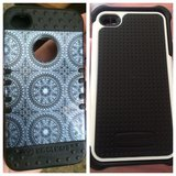 iPhone 4/4s phone case $2 in Joliet, Illinois