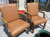 2 Arm Chairs in Cherry Point, North Carolina