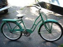 Vintage Bike Needs A New Home!!! in Chicago, Illinois