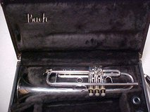 Bach Stradivarius 50th Anniversary Silver Model in Spring, Texas