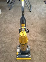 Dyson DC07 Vacuum Cleaner in Dothan, Alabama