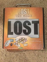 Lost the Game - NEW in Kingwood, Texas