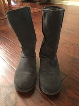 Ladies Gray Boots - Size 8 in The Woodlands, Texas