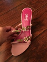 Carlos Sanranna  Women's Sandals - Size 8.5 in The Woodlands, Texas