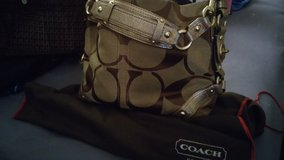 COACH bag with Duster in Camp Pendleton, California