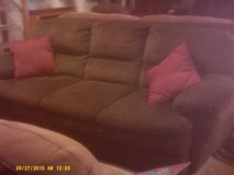 Nice couch. in San Diego, California