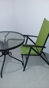 Patio Set with 4 chairs in Guam, GU