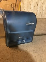 ***REDUCED*** Georgia Pacific enMotion Paper Towel dispenser in Kingwood, Texas