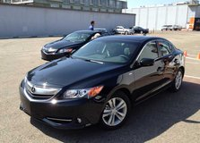 Acura ILX for sale or leasing in Los Angeles, California