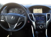 Acura TLX for sale or leasing in Los Angeles, California