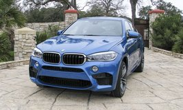 BMW X6M for sale or leasing in Los Angeles, California