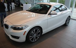 BMW 228i Coupe for sale or leasing in Los Angeles, California