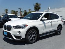 BMW X1 Sale Or Leasing in Los Angeles, California