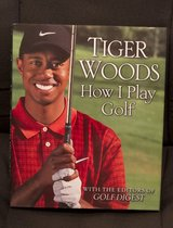 Tiger Woods How I Play Golf $12 in Cherry Point, North Carolina
