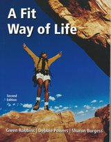 A Fit Way of Life 2nd edition $5.00 in Cherry Point, North Carolina