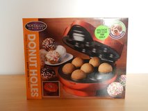 Donut Holes Maker in Ramstein, Germany
