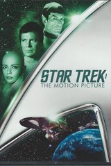 Star Trek The Motion Picture DVD $3 Reduced! in Cherry Point, North Carolina
