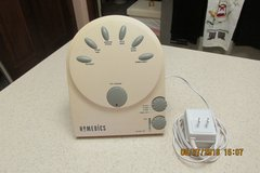 Homedics Sound Machine - 6 Relaxation Sounds in Kingwood, Texas