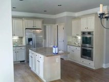 Update your kitchen in Conroe, Texas
