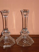 pr. crystal candlesticks in Chicago, Illinois