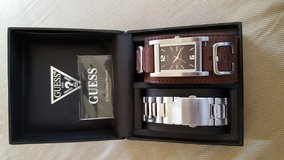 Mens GUESS Watch in St George, Utah