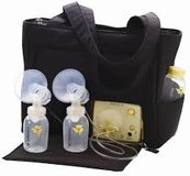 Medela pump in style advanced in Yucca Valley, California