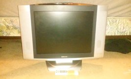 "**Reduced** 20"" TV in Moody AFB, Georgia"