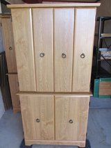 LARGE KITCHEN HUTCH/CABINET in El Paso, Texas