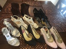 Women high heels and booties in Chicago, Illinois