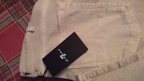 7 For All Mankind  Slimmy New Size 38 in Fort Campbell, Kentucky