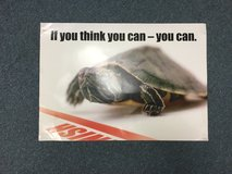 Classroom Inspirational poster in Houston, Texas