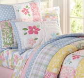 Pottery Barn Kids Bedding in Great Lakes, Illinois