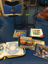 PC games-educational and fun in Houston, Texas