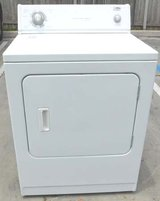 DRYER- ESTATE EXTRA LARGE CAPACITY ELECTRIC WITH WARRANTY in Vista, California