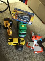 Various Kids toys in Travis AFB, California