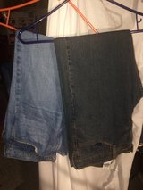 MENS JEANS in Vista, California