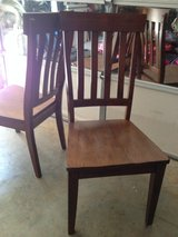 2  American Furniture Brand New Chairs in Perry, Georgia