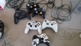 Video game controllers in Fort Leonard Wood, Missouri