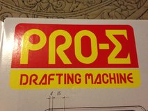 Drafting machine in Houston, Texas
