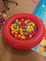 Ball pool(small) in Fairfield, California