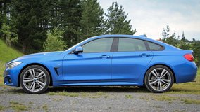 BMW 4 Series Gran Coupe sale/leasing in Los Angeles, California